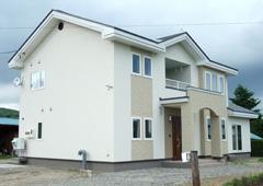 北方型住宅